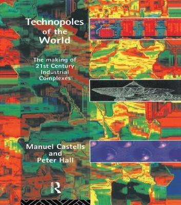 Technopoles of the World book