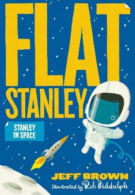 Stanley in Space by Rob Biddulph