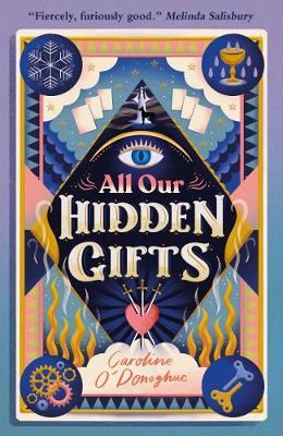 All Our Hidden Gifts book