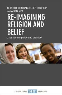 Re-imagining religion and belief book