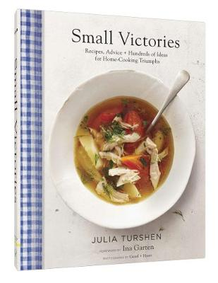 Small Victories by Julia Turshen