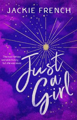 Just A Girl book