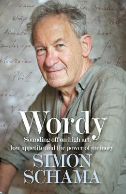 Wordy by Simon Schama