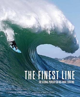 Finest Line by Rusty Long