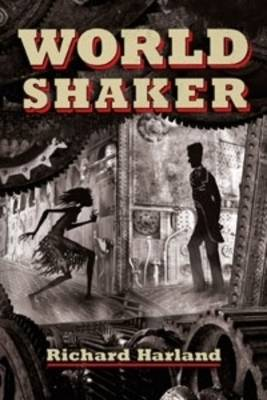 Worldshaker book