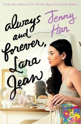 Always and Forever, Lara Jean book