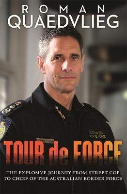 Tour de Force book