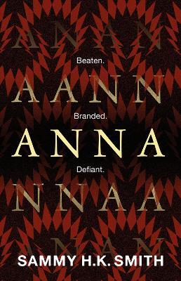 Anna by Sammy H.K. Smith