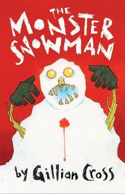 Monster Snowman book