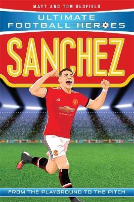 Sanchez by Matt & Tom Oldfield