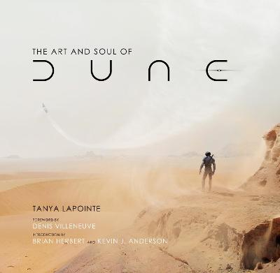 The Art and Soul of Dune book