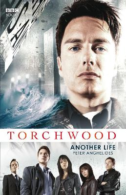 Torchwood: Another Life book
