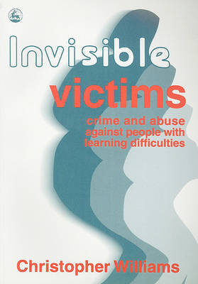 Invisible Victims by Christopher Williams