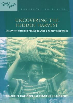 Uncovering the Hidden Harvest book