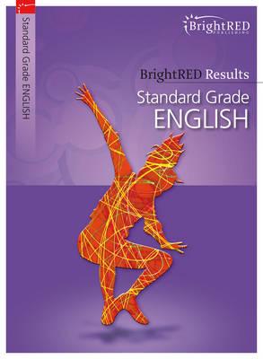 BrightRED Results: Standard Grade English by David Cockburn