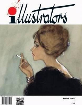 Illustrators  Issue 2 by David Ashford