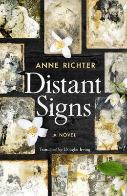 Distant Signs by Anne Richter