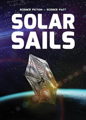 Solar Sails by Holly Duhig