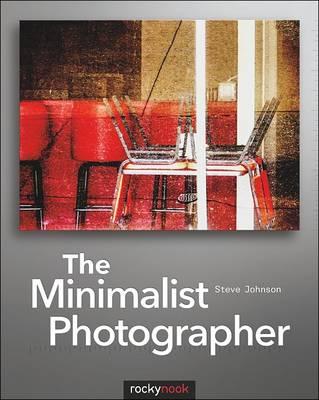 Minimalist Photographer by Steve Johnson