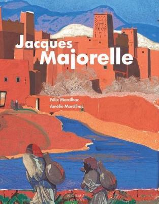 Jacques Majorelle book