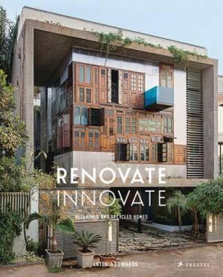Renovate Innovate book