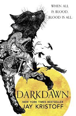 Darkdawn book
