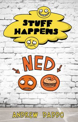 Stuff Happens: Ned book