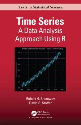 Time Series: A Data Analysis Approach Using R book