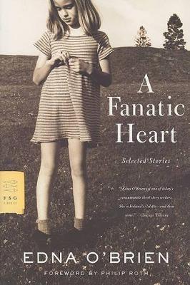Fanatic Heart book