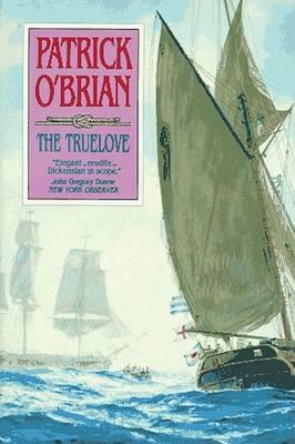 Truelove by Patrick O'Brian