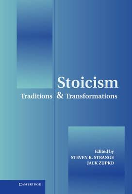 Stoicism book