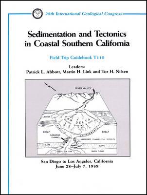 Sedimentation & Tectonics in Coastal Southern California by Andrew Abbott