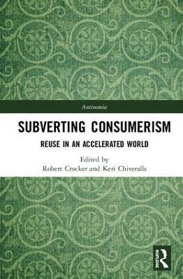 Subverting Consumerism book