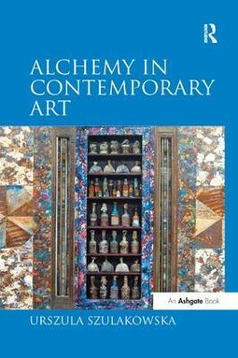 Alchemy in Contemporary Art book