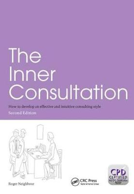 The Inner Consultation by Roger Neighbour