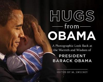 Hugs from Obama book