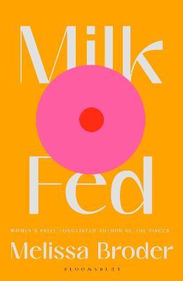 Milk Fed book