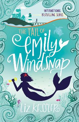 Tail of Emily Windsnap by Sarah Gibb