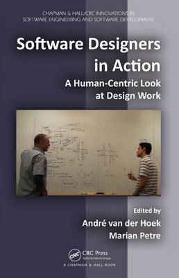 Software Designers in Action book