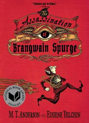 The Assassination of Brangwain Spurge book