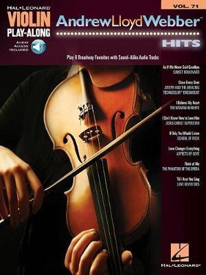 Andrew Lloyd Webber Hits by Andrew Lloyd Webber