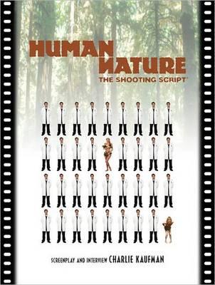 Human Nature by Charlie Kaufman