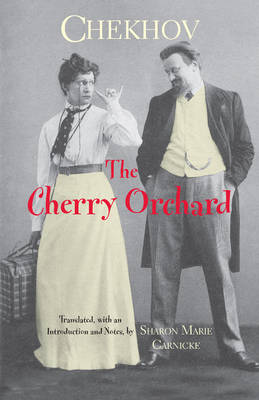 Cherry Orchard book