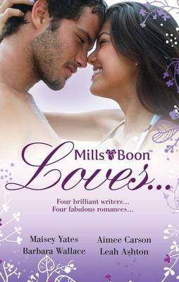 Mills & Boon Loves.../The Petrov Proposal/The Cinderella Bride/Secret History Of A Good Girl/Secrets And Speed Dating by Leah Ashton