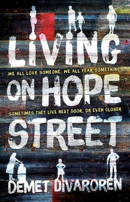 Living on Hope Street book
