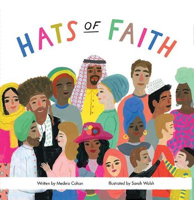 Hats of Faith by Medeia Cohan