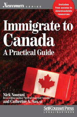 Immigrate to Canada by Nick Noorani