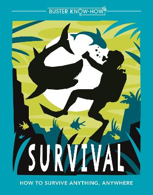 Survival by Guy Campbell