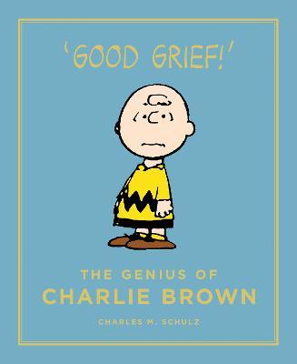 Genius of Charlie Brown book