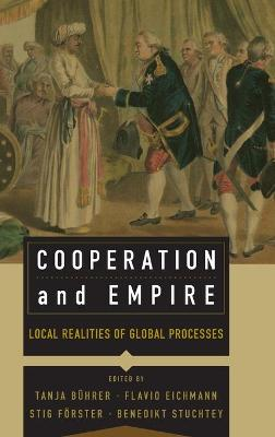 Cooperation and Empire by Stig Forster